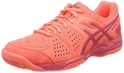 Asics Gel-Padel Pro 3 SG, Zapatillas de Tenis para Mujer,