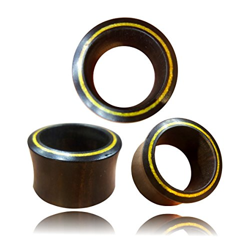 Chic-Net Mujer Hombre Unisex 16 mm