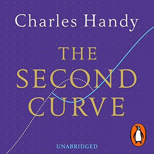 The Second Curve cover art