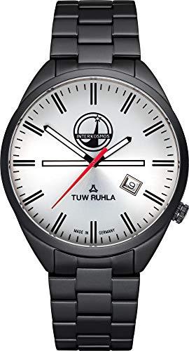 TUW Ruhla Herrenuhr Interkosmos 60740-012102
