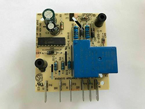 Primeco W10352689 Compatible Control Board Whirlpool Refrigearator W10352689, PS11753571, AP6020253 1 YR WARRANTY