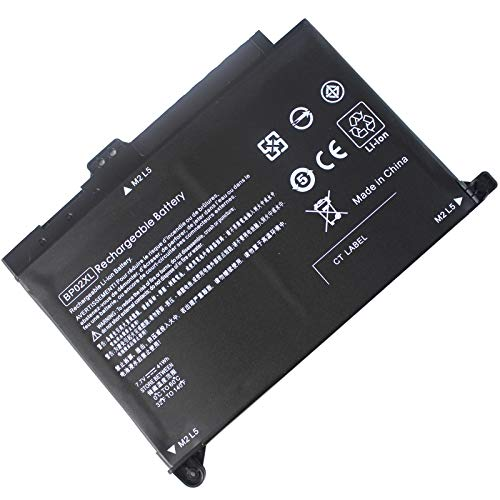 BP02XL 849909-850 Notebook Battery for HP Pavilion 15 15-AW000 15T-AW000 15-AU000 15Z-AW000 Series 15-AU063CL 15-AU091NR 15-AU010WM 15- AU123CL 15-AW068NR 15-AU018WM 849569-421 849909-855 849569-542.