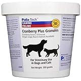 Pala-Tech, Potassium Citrate Plus Cranberry Granules, 300 gm