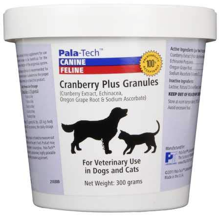 Top 10 best selling list for potassium supplement for cats cranberry