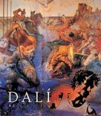 Universo Dalí. 30 recorridos por la vida y la obra de Salvador...