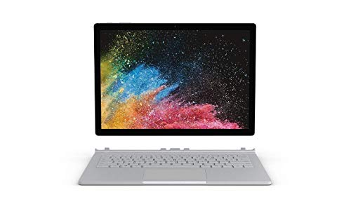 Microsoft(マイクロソフト)『Surface Book 2 13.5 インチ HMW-00034』