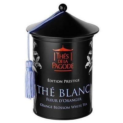 Thés de La Pagode - Thé Blanc - Edition Prestige - 100 Grammes