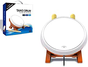 Semoic Taiko No Tatsujin Master Drum Controller Traditional Instrument for PS4 Slim Pro