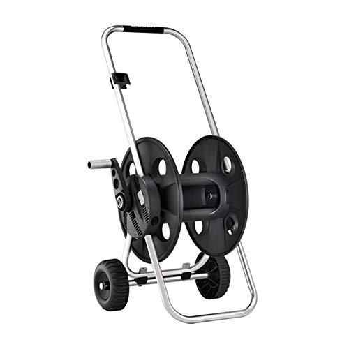Claber D88830000 slangenwagen metaal junior 2 wiel