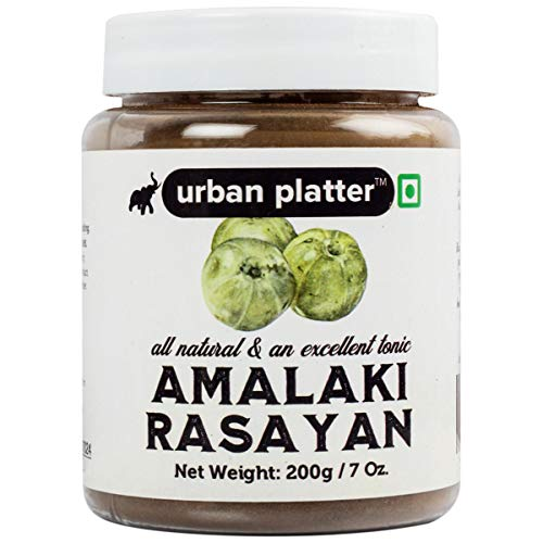 Urban Platter Amalaki Rasayan, 150g [All Natural & an Excellent Tonic]
