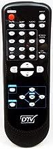 EMERSON Remote NF601UD Compatible for Sylvania GFM Symphonic LCD TVs