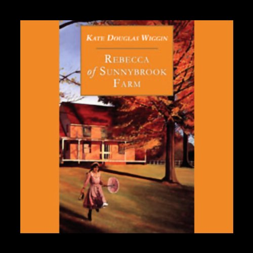 Rebecca of Sunnybrook Farm cover art