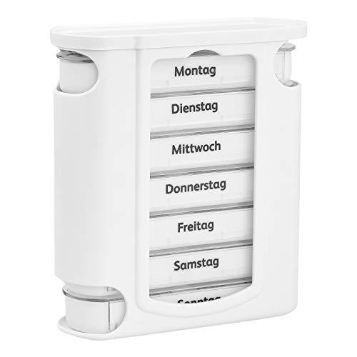 WELLGRO® -  WELLGRO Tablettenbox