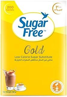 Sugar Free Gold - 200 Sachets