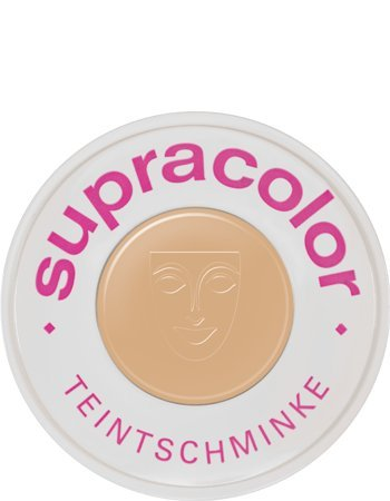 Kryolan 1002 SUPRACOLOR 30 ML Cream Make-up (IVORY)