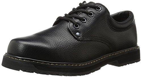 Dr. Scholl's Shoes Men's Harrington-M, Black, 7 M US