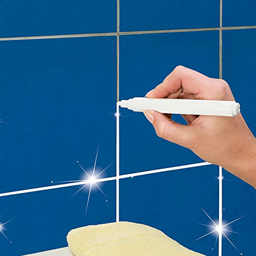 Shop-Story – Bolígrafo blanqueador para juntas de azulejos