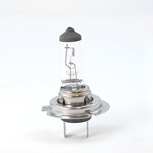 Heliolite Halogen Xenon Headlight Bulb H7, 12V 55W