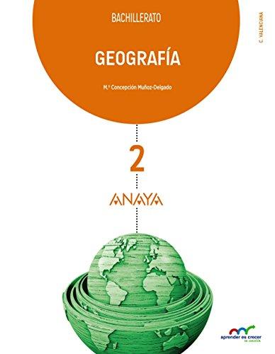 Geografía. (Aprender es crecer en conexión) - 9788469813430