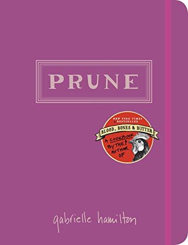 Prune: A Cookbook