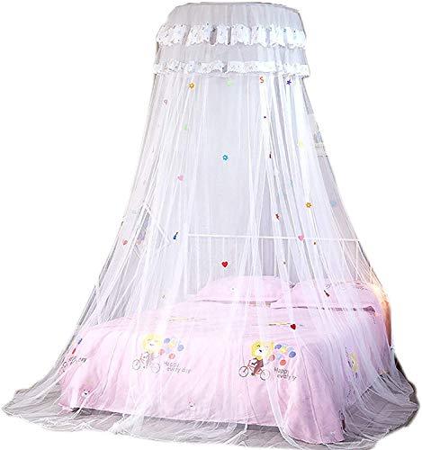 GANG Camas de Canopos Mosquitus Net, Cot Mosquito Mosquito Preservada de Or de Or Pantalla Mosquito Mosquito Red Cama Portátil