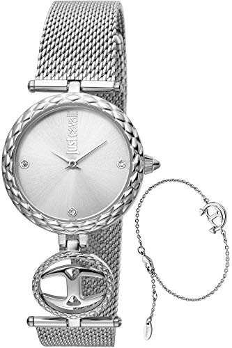 Just Cavalli Klassische Uhr JC1L103M0055