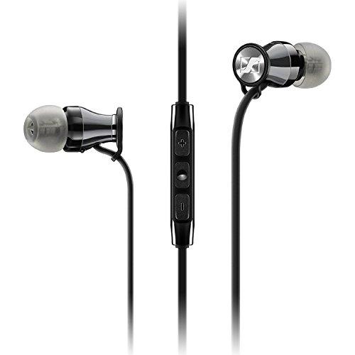Sennheiser M2IEI - Auriculares in-Ear