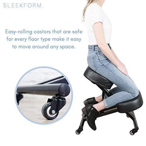 best ergonomic kneeling chair