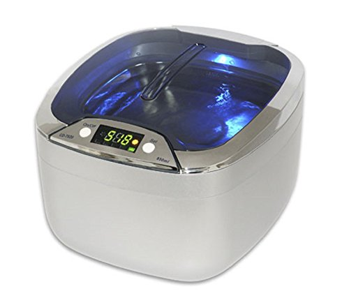 SHARPERTEK DIGITAL ULTRASONIC CLEANER CD-7920