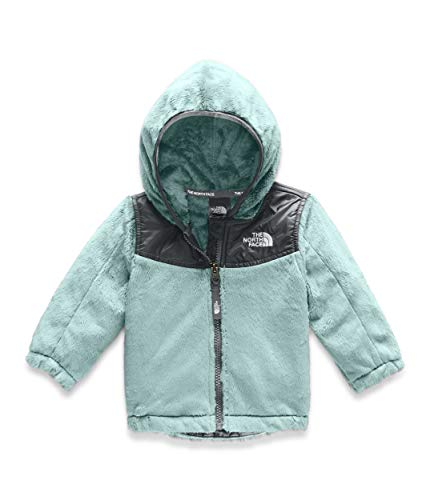 The North Face Toddler Girls' OSO Hoodie, Windmill Blue, 3T