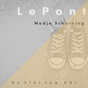 Nu Står Jag Här Feat. Nadja