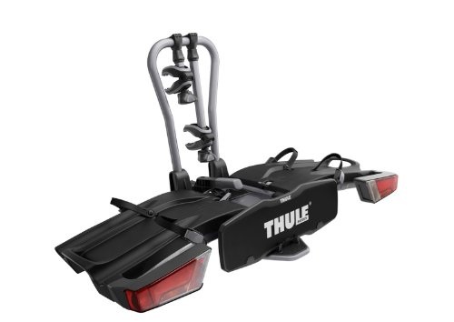 Preisvergleich Produktbild Thule 932000 EasyFold Fahrradträger