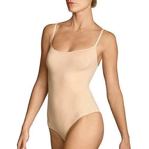 ITEM m6 - SHAPE STRING BODY Damen   nude   L   Shapewear Damenbody stark formend