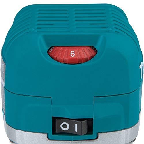 Makita RT0701C 1-1/4 HP Compact Router