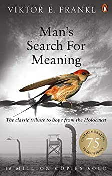 Cover image of Man's Search For Meaning