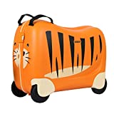 American Tourister Skittle Nxt Polypropylene 50 cms Orange Kid's Luggage (FH0 (0) 96 001)
