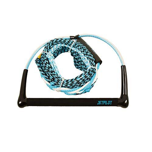 Jetpilot Wake Rope Combo - Wakeboardleine