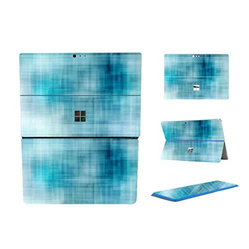 WEIGZ Surface Pro4 Tablet PC sticker geïmporteerd PVC materiaal stijl meer, wees geduldig om te kopen!, 41