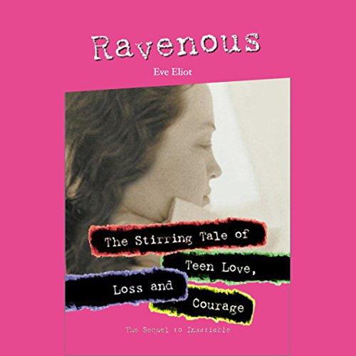 Ravenous cover art