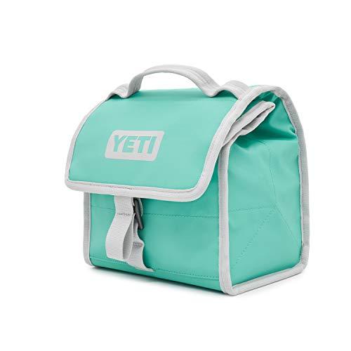 YETI Daytrip Packable Lunch Bag, Aquifer Blue