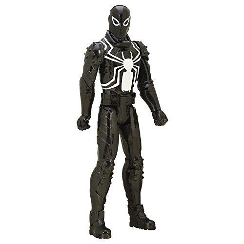 Spider-Man- Giocattolo, Colore Agent Venom, B6343AS0