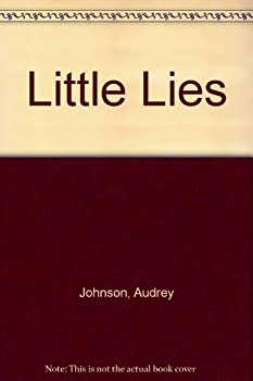 Little Lies - Book #53 of the Wildfire