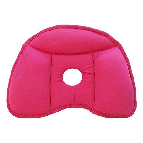KDLYQ Memory Foam Seat Cushion,Non-Slip Orthopedic Memory Foam Cushion Designed for Sciatica & Back, Hip, and Tailbone Pain Relief, Fits Office Chair, Wheelchair,Car Seat Cushion.