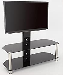 Maximum VESA of 600x400 Universal for TVs up to 65 Maximum TV weight 30 kg
