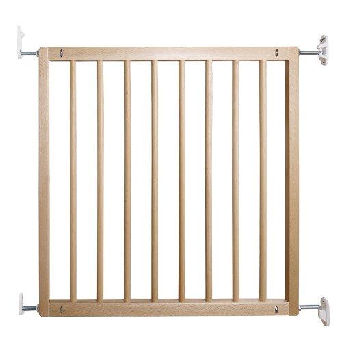 Baby Dan No Trip - Puerta de seguridad para niños, 72 - 78,5 cm