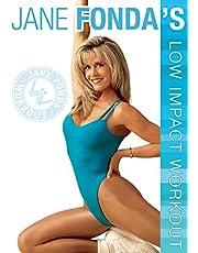 Jane Fonda's Low Impact Workout [DVD] [Import]