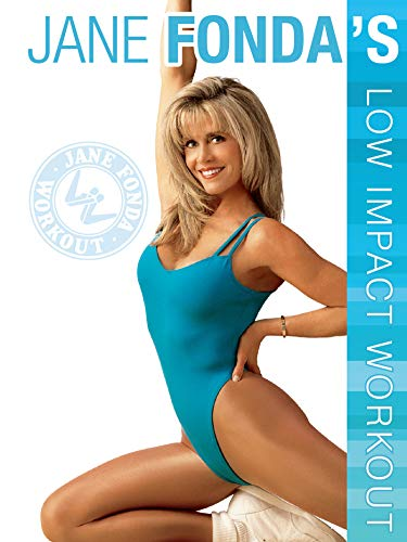 Jane Fonda - Low Impact Workout