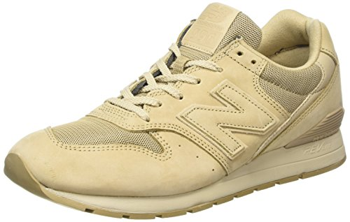 New Balance Herren Mrl996V2 Sneakers, beige, 42 1/2 EU