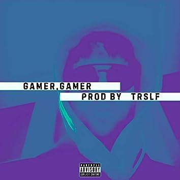 Gamer, Gamer