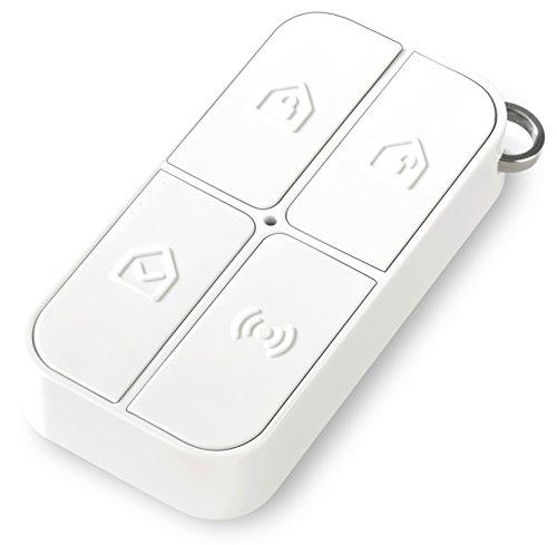 iSmartAlarm RC3G Télécommande pour Système de sécurité
